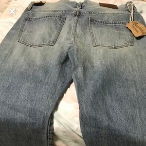 Madewell Jeans - Women's Madewell Jeans